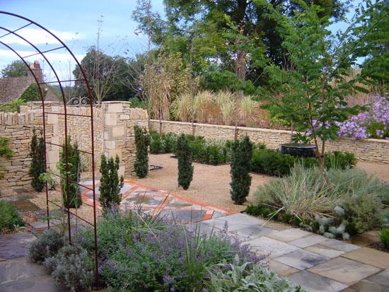Sapperton gloucestershire capability garden design for Garden design gloucestershire