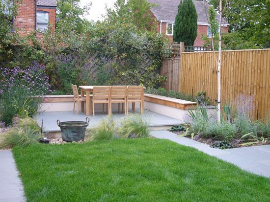 cheltenham gloucestershire capability garden design