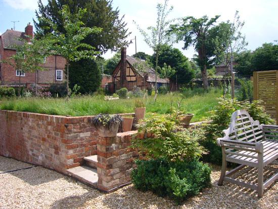 Ledbury, Herefordshire