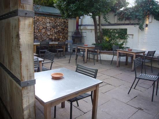 The Retreat Wine Bar, Cheltenham