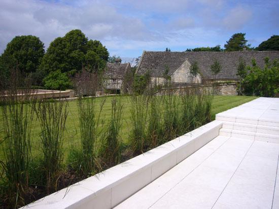 Dowdeswell gloucestershire capability garden design for Garden design gloucestershire